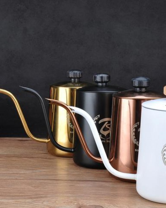 3 in 1 Kettle Barista Space