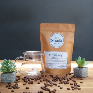Bundling Alchemy - Coffee Server 360ml